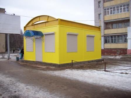 Заказать гараж москва